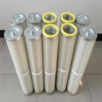优质除尘滤芯-钻机除尘滤芯-专业品质