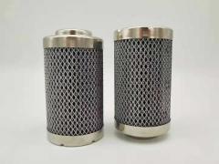 液压滤芯的安装方式及保养