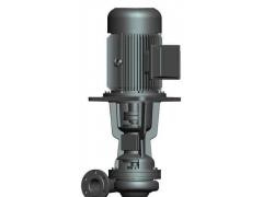 立式离心泵的产品特征及工作原理