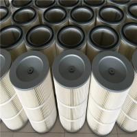 除尘滤芯-工业除尘滤芯生产厂家