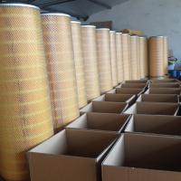 3275除尘滤筒 - 工业除尘滤筒生产厂家