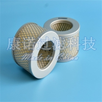 普旭真空泵滤芯0532000005 - 真空泵滤芯生产厂家