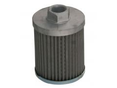 WU、XU系列吸油过滤器滤芯