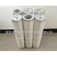 供应PTFE除尘滤芯生产厂家【华威】
