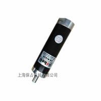 上海保占厂家直销微型叶片式气动马达FKPT40R150
