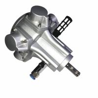 上海保占厂家直销活塞式气动马达ARM5-T