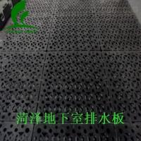 菏泽(地下室排水板)抗撕裂-抗压高