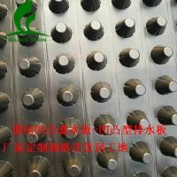 漯河凹凸滤水板=凹凸型排水板批量销售