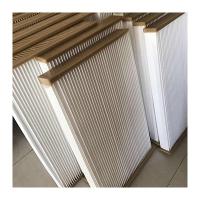 板框除尘滤芯 - 电厂除尘滤筒 - 除尘滤芯生产厂家