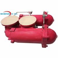 RFLD型双联式液压系统管路过滤器  润滑油过滤