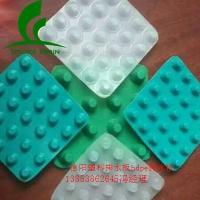 信阳塑料排水板%30高车库底板排水板