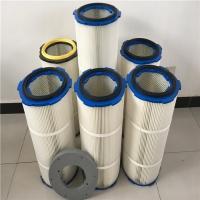 厂家供应扫地车除尘滤芯 - 3290/3266扫地车滤芯