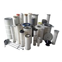 燃气轮机组粉尘除尘滤筒 - 专业厂家免费咨询