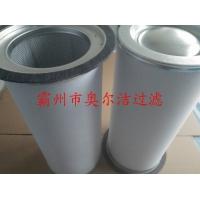 250034-124/123寿力空压机油分芯-工厂直销
