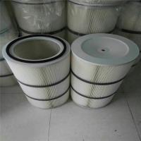 静电除尘机除尘滤芯 - 静电除尘机除尘滤筒 - 厂家现货供应