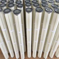 防静电覆膜除尘滤芯 - 专业品质厂家