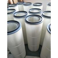 厂家专卖PTFE覆膜除尘滤芯k3266-奥尔洁产业