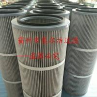 厂家直销PTFE覆膜除尘滤芯350*660-奥尔洁产业