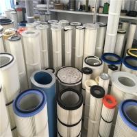 方盘除尘滤筒- 除尘滤芯 - 除尘滤芯专业定制厂家