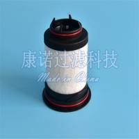真空泵滤芯 - 真空泵排气过滤 - 真空泵油雾分离滤芯厂家