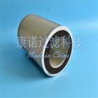 真空泵滤芯 - 真空泵油雾分离滤芯 - 排气滤芯生产厂家