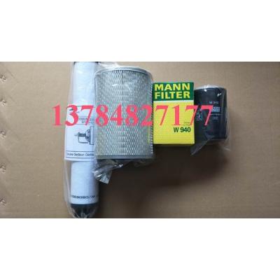 0532140160普旭真空泵油雾分离器
