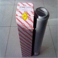 LH黎明液压油滤芯 - 型号大全