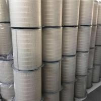 覆膜可水洗滤筒 - 专业定制厂家