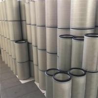 408×660除尘滤芯 -河北除尘滤芯除尘滤筒生产厂家