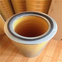 不锈钢除尘滤芯专业制造厂家