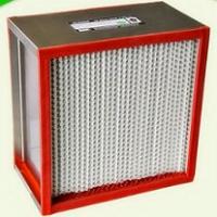 东莞常平 桥头涂布线风箱耐高温高效过滤器 不锈钢过滤器