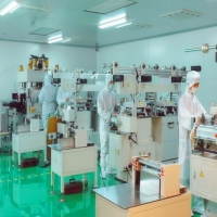 东莞深圳公明PE保护膜模切无尘室 钢化膜车间设计施工