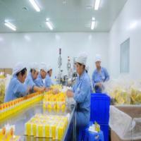 东莞石龙 茶山QS饮料食品十万级洁净车间装修