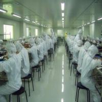 东莞惠州河源微电子SMT无尘生产线 精密仪器仪表洁净车间