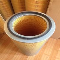 脉冲自洁式空气滤筒 - 脉冲自洁式空气滤筒生产厂家