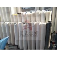 PF005-40大流量滤芯,精密过滤器滤芯,大通量折叠水滤芯