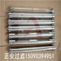 GN04D不锈钢离子交换柱新乡正安