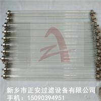 汽水取样TZ215有机玻璃离子交换柱