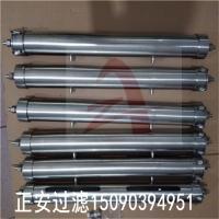 TZ214不锈钢离子交换柱电厂取样
