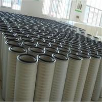 钢厂外置制氧设备空气滤芯