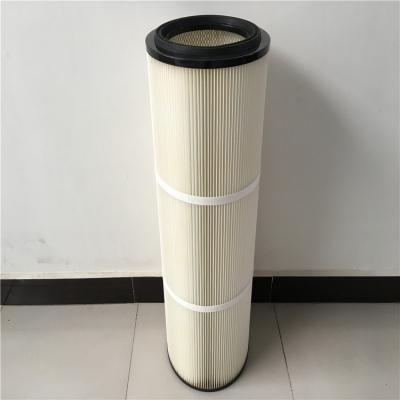 除尘滤芯厂家 - 康诺过滤器材有限公司