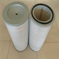 喷塑机专用除尘滤筒