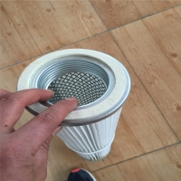 内螺纹除尘滤芯生产厂家
