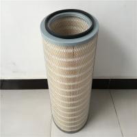 防静电除尘滤筒 - 阻燃除尘滤筒 - 康诺滤清器有限公司