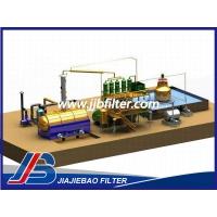 轮胎裂解炼油设备JJB-LY10