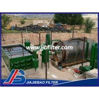 废玻璃裂解炼油设备JJB-FB10