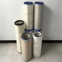 除尘滤筒保质保量
