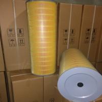 喷砂机房专用除尘滤芯