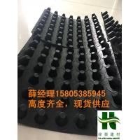 福州排水板施工%漳州车库塑料滤水板