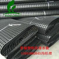 晋城塑料防穿刺夹层板/复合排水板报价